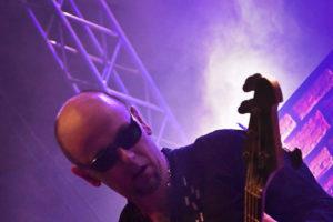 Darkness auf dem Ruhrpott Metal Meeting 2016