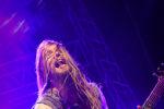 Ensiferum auf dem Ruhrpott Metal Meeting 2016