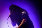Kataklysm auf dem Ruhrpott Metal Meeting 2016
