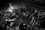 Sister auf dem Ruhrpott Metal Meeting 2016