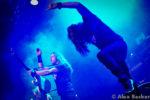 Unearth auf dem Ruhrpott Metal Meeting 2016