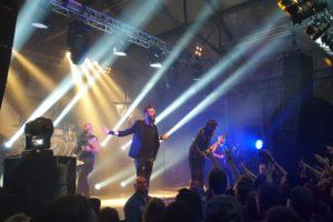 Caliban - Live in Dresden