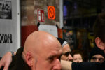 Bild Rage Autogrammstunde Ruhrpott Metal Meeting 2016