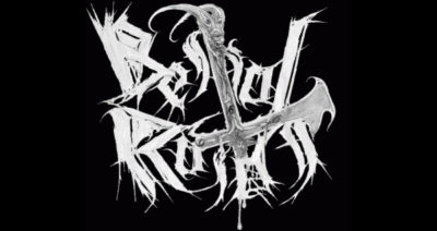 Bestial Raids - Bandlogo