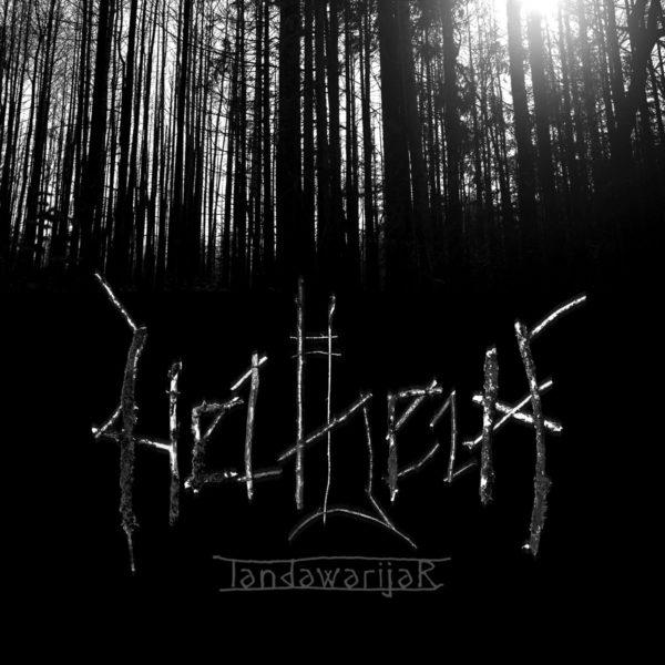 Bild Helheim landawarijaR Cover