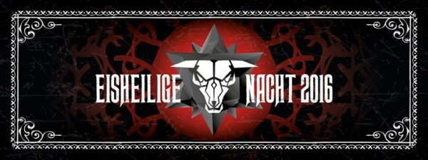 Eisheilige Nacht 2016