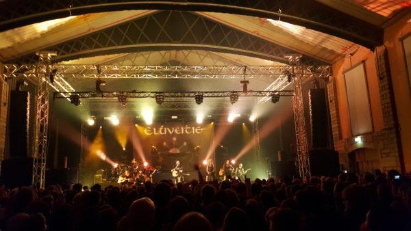 Eluveitie - Eisheilige Nacht 2016