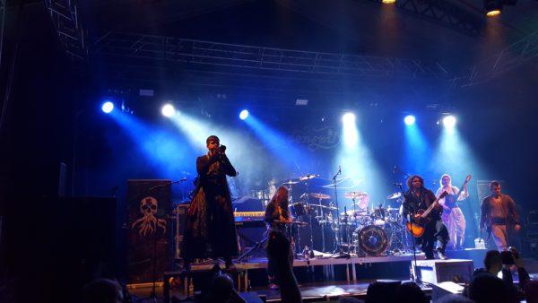 Vroudenspil - Eisheilige Nacht 2016