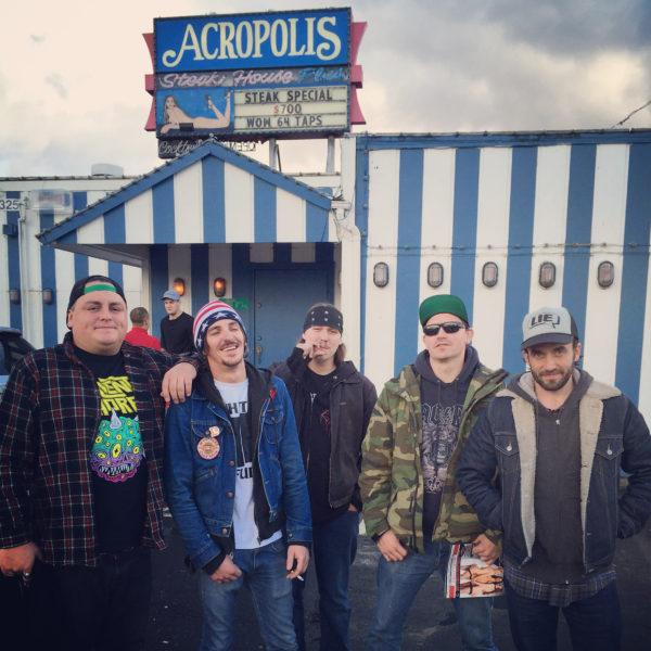 MF Ruckus Band 2016