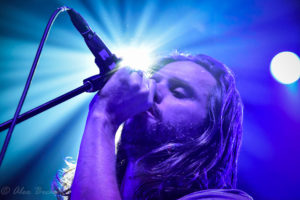 Between The Buried And Me in Luxemburg auf Tour mit Devin Townsend