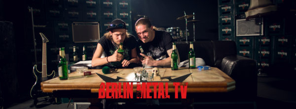 Berlin Metal TV