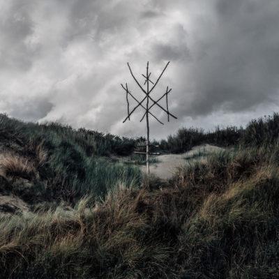 Wiegedood - De doden hebben het goed II (Cover)