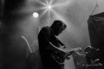 Konzertfotos Sikth - Trivium Europatour 2017