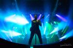 Konzertfotos Trivium - Europatour 2017