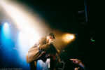 Konzertfoto - Deez Nuts, 7. Februar 2017, Backstage Halle, München