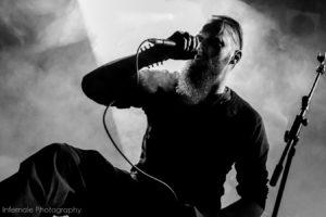 Bild Sargor live im Nuke Club Berlin am 25.02.2017
