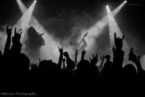 Bild Streams of Blood live im Nuke Club Berlin am 25.02.2017