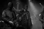 Bild The Committee live im Nuke Club Berlin am 25.02.2017