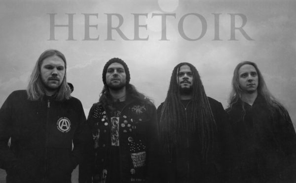 Heretoir - Bandfoto (2017)