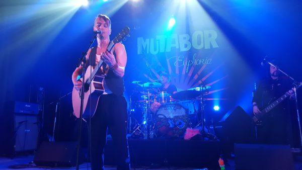 Mutabor - Live in Dresden 2017