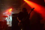 ANGEL WITCH live im Vorprogramm von ELECTRIC WIZARD, Berlin 2017