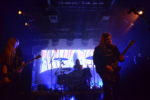 Electric Wizard live im Berliner Columbia Theater, 2017