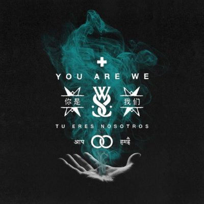 While She Sleeps - You Are We Artwork