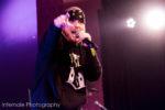 Bild Hatebreed live im Astra Kulturhaus Berlin am 15.04.2017