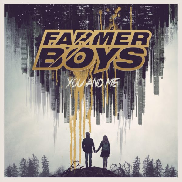 "FARMER BOYS Cover ""You And Me"""