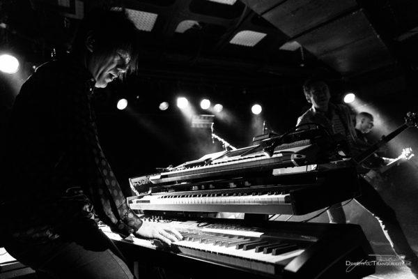 Konzertfotos von Hotei - European Tour 2017 in Berlin