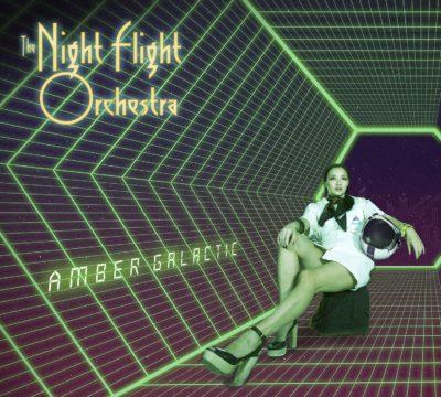 Night Flight Orchestra