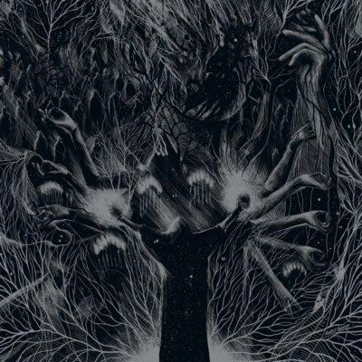 Bild Dødsengel Interequinox Album 2017 Cover Artwork