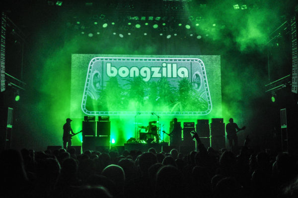 Bongzilla @Roadburn 2017