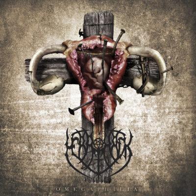 Merrimack - Omegaphilia (Cover)