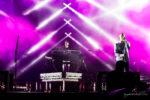 Konzertfoto Linkin Park am 12. Juni 2017 in der Mercedes Benz Arena, Berlin