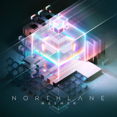 Albumcover Northlane - Mesmer
