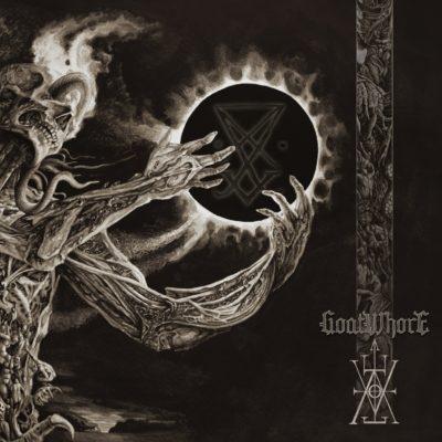 "Coverartwork von ""Vengeful Ascension"" der Band GOATWHORE"