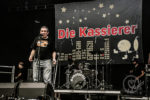 Die Kassierer - With Full Force 2017