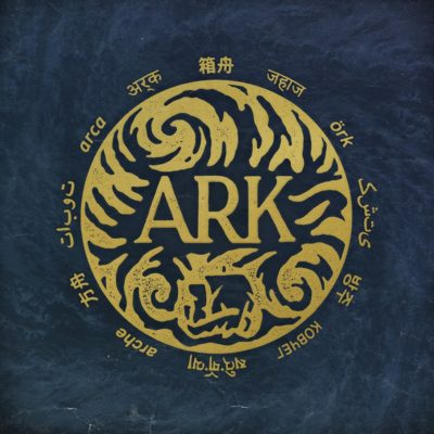 Bild In Hearts Wake Ark Album 2017 Cover Artwork