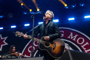 Flogging Molly - Live in Dresden 2017