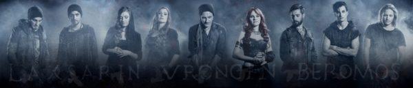 Bild Eluveitie Promo Foto