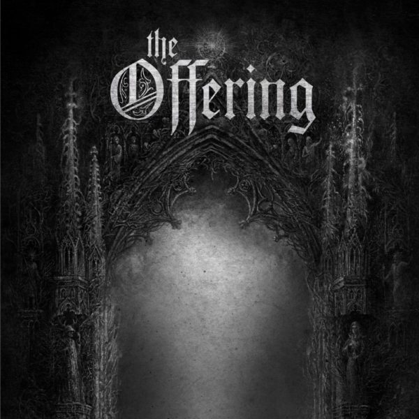 The Offering - Coverartwork