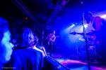 Live-Foto The Number Twelve Looks Like You in Leipzig 2017