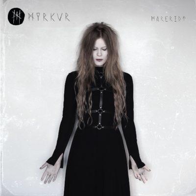 Cover Myrkur - Mareridt