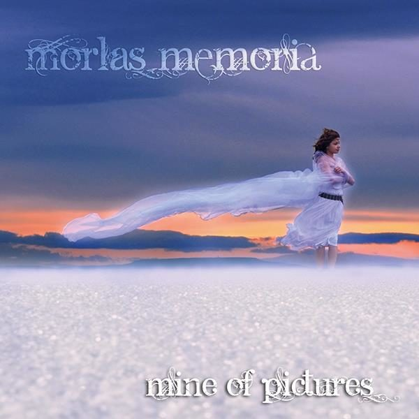 Morlas Memoria - Mine Of Pictures (Cover Artwork)