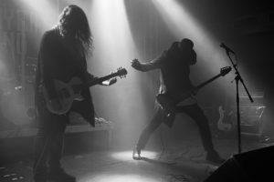 """Fotos von The Slayerking auf der """"Hurricanes And Halos""""-Tour 2017"""