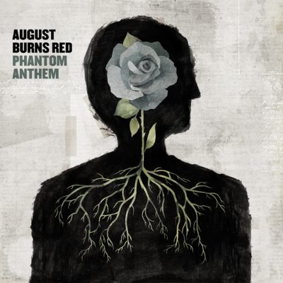 "Cover von AUGUST BURNS REDs ""Phantom Anthem"""