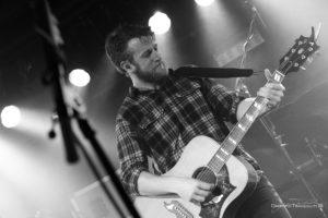 Fotos von Tim Vantol auf der Burning Desires Tour 2017