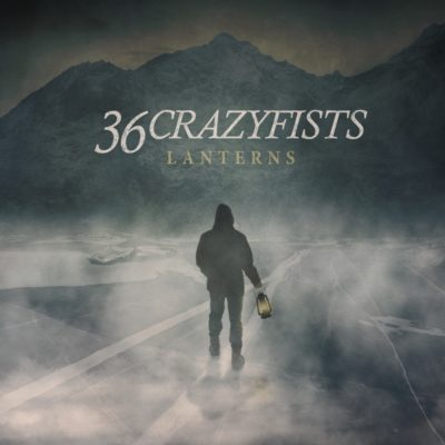 Bild 36 Crazyfists Lanterns Album 2017 Cover Artwork
