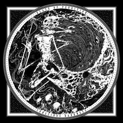Albumcover Blaze Of Perdition - Conscious Darkness